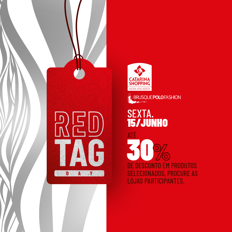 RED TAG DAY